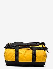 The North Face - BASE CAMP DUFFEL - XS - sacs de sport - summit gold-tnf black - 1