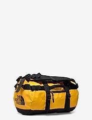 The North Face - BASE CAMP DUFFEL - XS - sacs de sport - summit gold-tnf black - 2