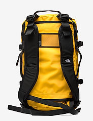 The North Face - BASE CAMP DUFFEL - XS - sacs de sport - summit gold-tnf black - 3