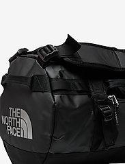 The North Face - BASE CAMP DUFFEL - XS - sacs de sport - tnf black - 4