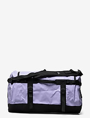 The North Face - BASE CAMP DUFFEL - S - salilaukut - sweet lavender-tnf black - 1