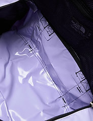 The North Face - BASE CAMP DUFFEL - S - salilaukut - sweet lavender-tnf black - 5