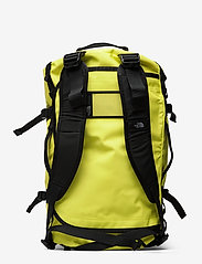 The North Face - BASE CAMP DUFFEL - S - salilaukut - sulphur spring green-tnf black - 3