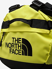 The North Face - BASE CAMP DUFFEL - S - salilaukut - sulphur spring green-tnf black - 4