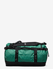 The North Face - BASE CAMP DUFFEL - S - salilaukut - evergreen/tnf black - 0