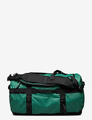 The North Face - BASE CAMP DUFFEL - S - salilaukut - evergreen/tnf black - 1