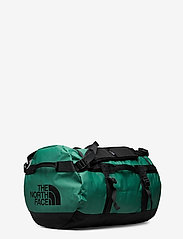 The North Face - BASE CAMP DUFFEL - S - salilaukut - evergreen/tnf black - 2