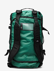 The North Face - BASE CAMP DUFFEL - S - salilaukut - evergreen/tnf black - 3