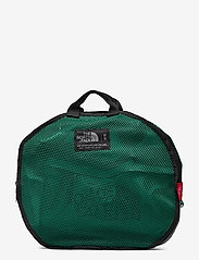 The North Face - BASE CAMP DUFFEL - S - salilaukut - evergreen/tnf black - 4