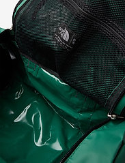 The North Face - BASE CAMP DUFFEL - S - salilaukut - evergreen/tnf black - 5