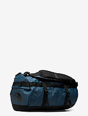 The North Face - BASE CAMP DUFFEL - S - salilaukut - monterey blue-tnf black - 2