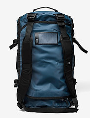 The North Face - BASE CAMP DUFFEL - S - salilaukut - monterey blue-tnf black - 3