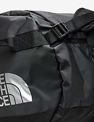 The North Face - BASE CAMP DUFFEL - S - gymtassen - tnf black - 4