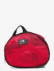 The North Face - BASE CAMP DUFFEL - S - sacs de sport - tnf red-tnf black - 7