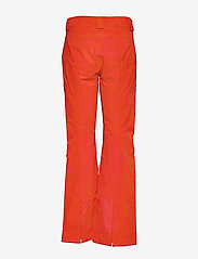 The North Face - W LENADO PANT FIERY RED - insulated pants - fiery red - 1