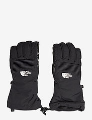 The North Face - SYSTEM GLOVE - asusteet - tnf black - 0