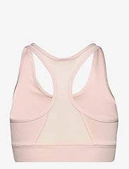 The North Face - W BOUNCE BE GONE BRA - sort bras:high - pearl blush - 1