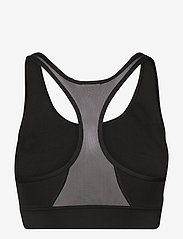 The North Face - W BOUNCE BE GONE BRA - sort bras:high - tnf black - 1