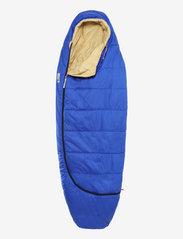 The North Face - ECO TRAIL SYNTH - 20 - makuupussit ja -alustat - tnf blue-hemp - 0