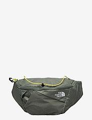 The North Face - LUMBNICAL - S - sacs banane - agave green-sulphur spring green - 0