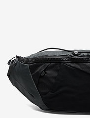 The North Face - LUMBNICAL - S - sacs banane - asphalt grey-tnf black - 3