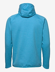 The North Face - M CYNLNDS HDIE - fleece - meridian blue heather - 1