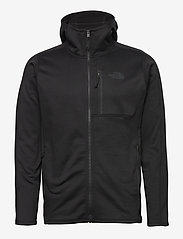 The North Face - M CYNLNDS HDIE - fleece - tnf black - 0
