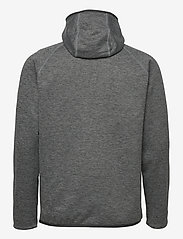 The North Face - M CYNLNDS HDIE - fleece - tnfmediumgryhtr - 1