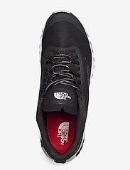The North Face - M ULTRA SWIFT - chaussures de randonnée - tnf black/tnf white - 3