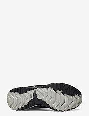 The North Face - M ULTRA SWIFT - chaussures de randonnée - tnf black/tnf white - 4
