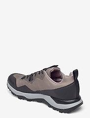 The North Face - M ACTIVIST FUTRLIGHT - chaussures de randonnée - mineral grey/tnf black - 2