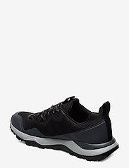 The North Face - M ACTIVIST FUTRLIGHT - chaussures de randonnée - tnf black/zinc grey - 2