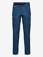 The North Face - M LIGHTNING PNT - pantalon de sport - monterey blue - 0