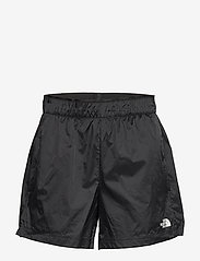 The North Face - W AT BOXER SHORT - spodenki treningowe - tnf black - 0