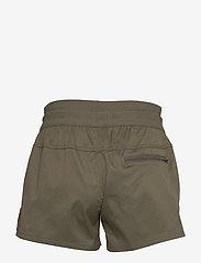 The North Face - W APHRO MOTN SHORT - short de randonnée - new taupe green - 1