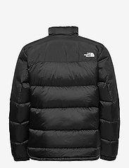 The North Face - M DIABLO DWN JKT - vestes matelassées - tnf black-tnf black - 1