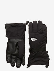The North Face - M MONTANA FL ETIP GL - accessories - tnf black - 0
