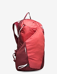The North Face - W CHIMERA - training bags - barlrd/sunbkdrd - 2