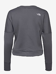 The North Face - W HIKESTELLER PO - mid layer jackets - vanadis grey - 1