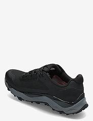 The North Face - M VCTV EXPLRS FL - chaussures de randonnée - tnf black/zinc grey - 2