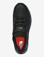 The North Face - M VCTV EXPLRS FL - chaussures de randonnée - tnf black/zinc grey - 3