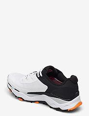 The North Face - M VCTV EXPLRS FL - chaussures de randonnée - tnf white/tnf black - 2