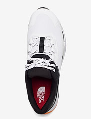 The North Face - M VCTV EXPLRS FL - chaussures de randonnée - tnf white/tnf black - 3