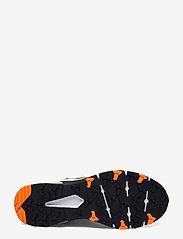The North Face - M VCTV EXPLRS FL - chaussures de randonnée - tnf white/tnf black - 4