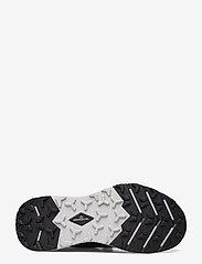 The North Face - W VECTIV ESCAPE - vandresko - tnf black/micro chip grey - 4