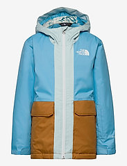 The North Face - G FREEDOM INSULATED JACKET - winterjassen - ethereal blue - 0