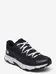 The North Face - M VECTIV TARAVAL - chaussures de randonnée - tnf black/tnf white - 0