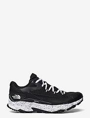 The North Face - M VECTIV TARAVAL - chaussures de randonnée - tnf black/tnf white - 1