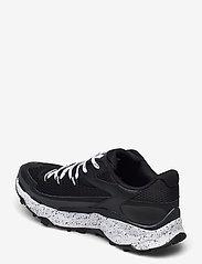 The North Face - M VECTIV TARAVAL - chaussures de randonnée - tnf black/tnf white - 2