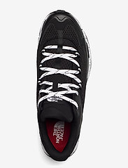 The North Face - M VECTIV TARAVAL - chaussures de randonnée - tnf black/tnf white - 3
